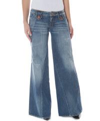 Dámské jeans Phard 43069 - Azurová / 28