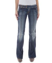 Dámské jeans Phard 43062 - Modrá / 32
