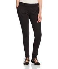 Vive Maria Damen Hose Black Basic Pants