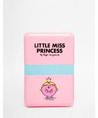 Lunch Box motif Little Miss Princess - Rose
