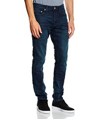 ONLY & SONS Herren Straight Leg Jeanshose Onsweft 1752 Pa Noos