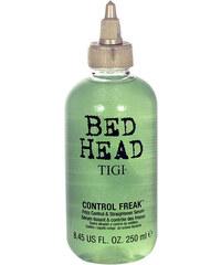 Tigi Bed Head Control Freak Serum 250ml Kondicionér na nepoddajné, vlnité vlasy W Extra zpevnění vlasů