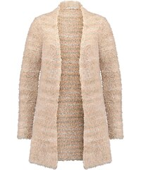 Rich & Royal Strickjacke winter taupe