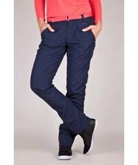 SAM 73 Dámské šusťákové kalhoty WK 243 240 - modrá tmavá