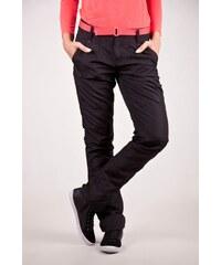 SAM 73 Dámské šusťákové kalhoty WK 243 500 - černá