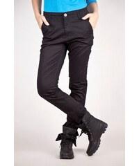 SAM 73 Dámské chino kalhoty WK 245 500 - černá