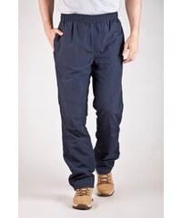SAM 73 Pánské šusťákové kalhoty MK 165 240 - modrá tmavá