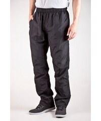 SAM 73 Pánské šusťákové kalhoty MK 165 500 - černá