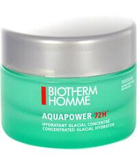 Biotherm Homme Aquapower 72h Gel-Cream 50ml Pánská pleťová kosmetika M Pro hydrataci pleti