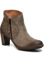 SALE - 10% - P-L-D-M By Palladium - Spring Sud - Stiefeletten & Boots für Damen / grau