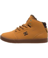 DC Shoes CRISIS Sneaker high wheat/dark chocolate