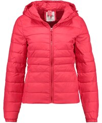 ONLY ONLTAHOE Übergangsjacke true red