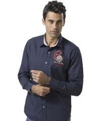 Signore dei Mari Pánská košile SDMS0039 MONTE