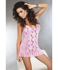 LivCo CORSETTI FASHION Erotická košilka Gina