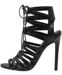 Topshop RUPA High Heel Sandaletten black