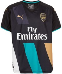 PUMA Arsenal London Trikot 3rd 2015/2016 Kinder