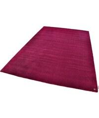 Teppich Happy Solid handgearbeitet Tom Tailor lila 1 (B/L: 50x80 cm),2 (B/L: 65x135 cm),3 (B/L: 133x180 cm),4 (B/L: 160x230 cm),49 (B/L: 80x150 cm),6 (B/L: 190x290 cm)