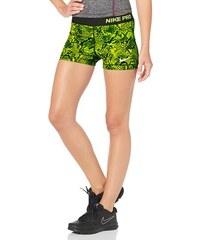 Nike Hotpants gelb L (40),M (38),S (36),XL (42),XS (34)