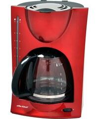 Efbe-Schott Kaffeemaschine SC KA 1050 R, metallic-rot