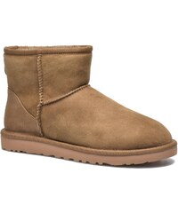 Ugg Australia - Classic Mini - Stiefeletten & Boots für Damen / beige