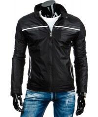 Pánská bunda Tira černá - černá