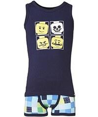 LEGO Wear Jungen Boxershorts N Bricks NICOLAI 713 - Unterwäsche Set