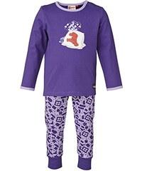 LEGO Wear Mädchen Zweiteiliger Schlafanzug duplo NAJA 701