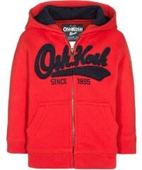 OshKosh Sweatjacke red