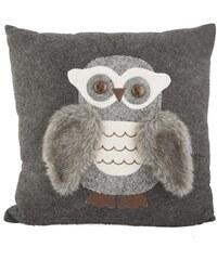 Polštář Owl