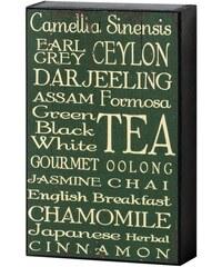 Obraz Tea