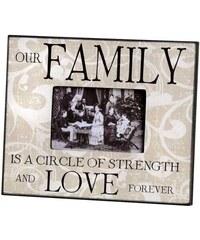 Rámeček na fotografie Our Family