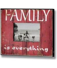 Rámeček na fotografie Family