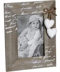 Rámeček na fotografie White&Grey