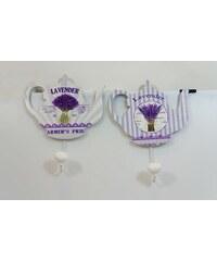 Věšák Mini Lavender