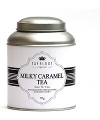 Milky Caramel Bílý čaj 15g Tafelgut