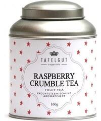 Rapsberry Crumble ovocný čaj 40g Tafelgut