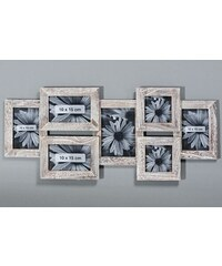 Rámeček na sedm fotografií