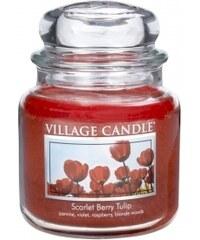 Vonná svíčka, Tulipány 16OZ Village Candle