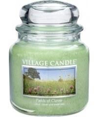 Vonná svíčka, Zelená louka 16OZ Village Candle
