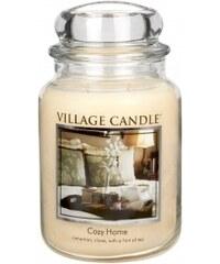 Vonná svíčka, Útulný domov 26oz Village Candle