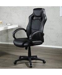 Exkluzivní kancelářská židle Racer