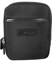 Pánská taška na doklady Hexagona D72287 - černá