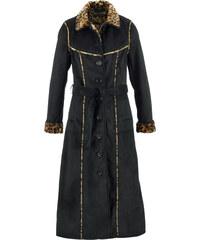 bpc selection premium Manteau Premium noir manches longues femme - bonprix