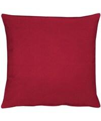 Kissenhüllen 4362 Rips Uni (1 Stück) APELT rot 1 (40x40 cm),2 (49x49 cm)