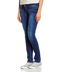 TOM TAILOR Denim Damen Slim Jeanshose STELLA/507