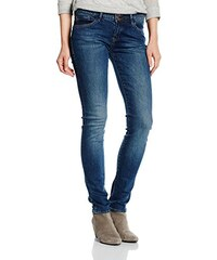 Blend Damen Slim Jeanshose Nova Cutie CA5 48