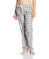 Skiny Damen Schlafanzughose Sleep&Dream/Da. Hose lg, All over print