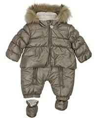 Kanz Baby - Mädchen Schneeanzug m. Kapuze 1522051