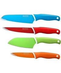Sada nožů nepřilnavých 4 ks GOOD4U CS SOLINGEN CS-032296