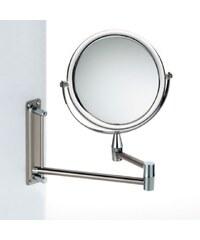 Nástěnné zrcadlo GRAZIA, acryl/ kov 3xzvětšující KELA KL-20721